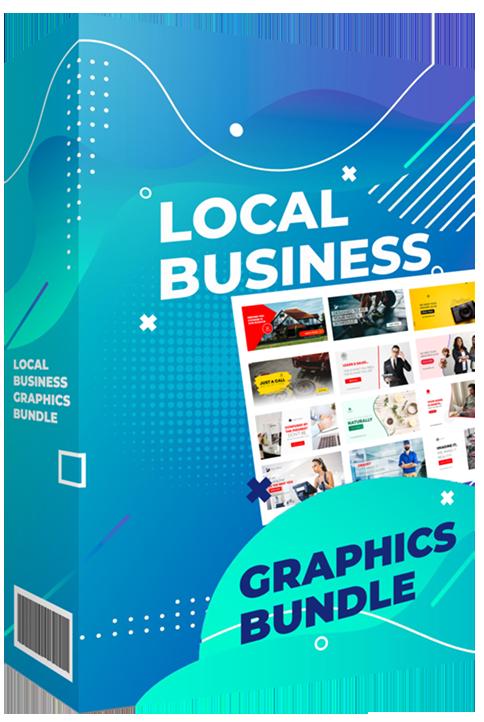 Local Business Graphics Bundle